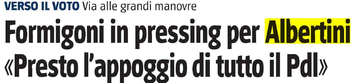 Giornale811im
